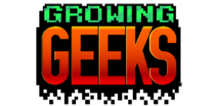 Growing Geeks – La webserie